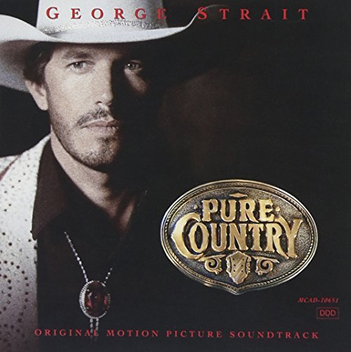 George Strait Pure Country