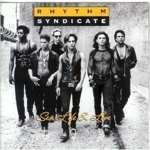 Rhythm Syndicate Sex Life & Love