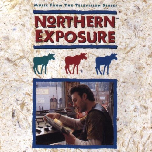 Northern Exposure Television Soundtrack Cole Lynyrd Skynyrd James Makeba Schwartz Von Stade