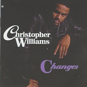Williams Christopher Changes