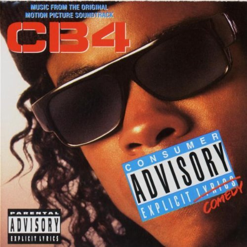 Cb4 Soundtrack Public Enemy M.C. Ren Pm Dawn Beastie Boys Fu Schnickens