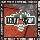 Nba Jam Session Nba Jam Session Bell Biv Devoe B. Brown Posse Levy Heavy D Wreckx N Effect