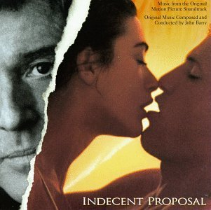 Indecent Proposal Soundtrack Pretenders Stansfield Gill Orbison Ferry Seal Easton