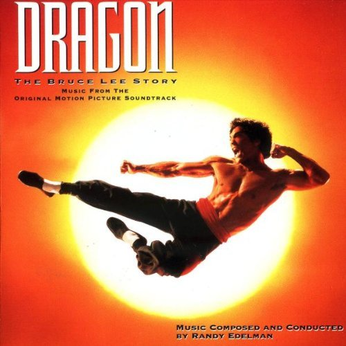 Dragon Bruce Lee Story Soundtrack Music By Randy Edelman
