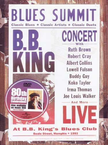 B.B. King Blues Summit Concert