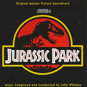 John Williams Jurassic Park Music By John Williams