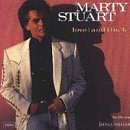 Marty Stuart Love & Luck