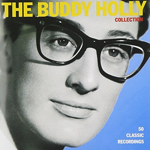 Buddy Holly Collection 2 CD