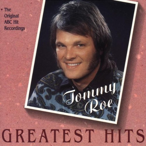 Tommy Roe Greatest Hits
