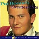 Pat Boone Greatest Hits