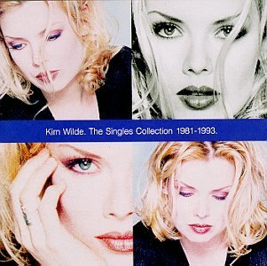 Kim Wilde Singles Collection 1981 93