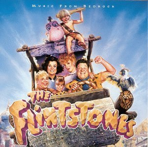 Flintstones Soundtrack