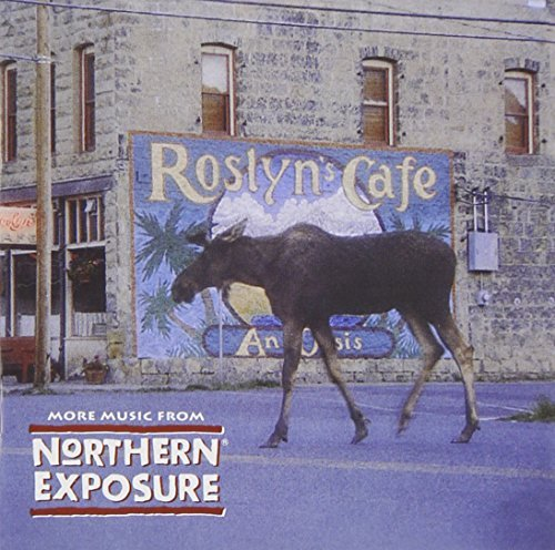 Various Artists More Music From Northern Expos Schwartz Vinx Eno Cale Brown Nash Paul Ford Shenandoah
