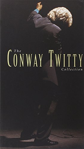 Conway Twitty Collection 4 CD