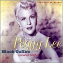 Peggy Lee Black Coffee & Other Delights