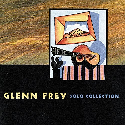 Frey Glenn Solo Collection