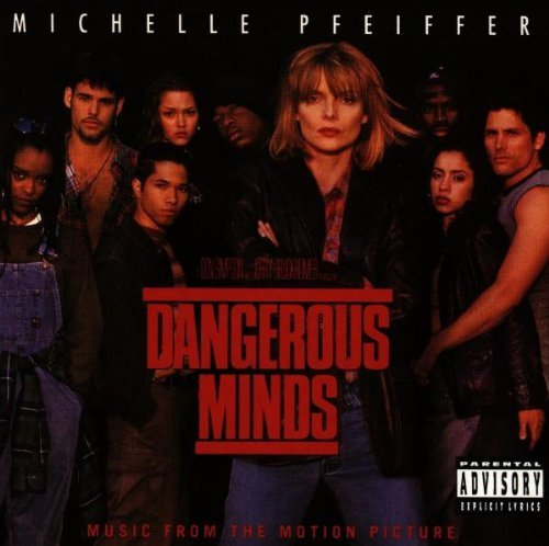 Various Artists Dangerous Minds Explicit Version Dangerous Minds