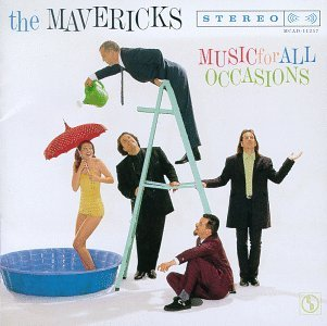 Mavericks Music For All Occasions