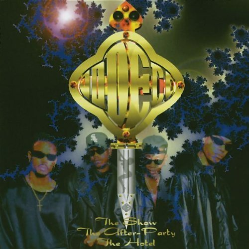 Jodeci Show The After Party The Hotel