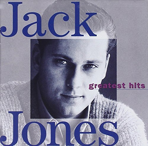 Jack Jones Greatest Hits