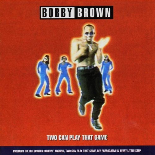 Bobby Brown Two Can Play That Game Import Gbr