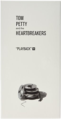 Tom Petty & The Heartbreakers Playback 6 CD