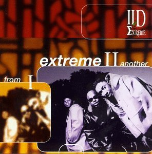 Ii D Extreme From One Extreme To Another