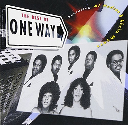 One Way Best Of One Way Hudson & The Partners Myers