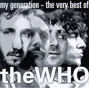 Who My Generation Very Best Of Th