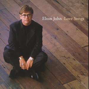 John Elton Love Songs