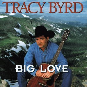 Byrd Tracy Big Love Hdcd