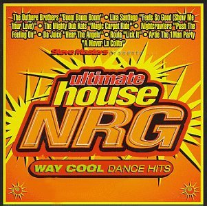 Ultimate House Nrg Way Co Ultimate House Nrg Way Cool D