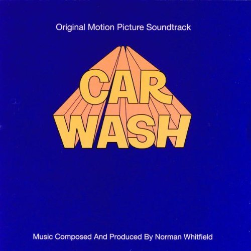 Various Artists Carwash Remastered
