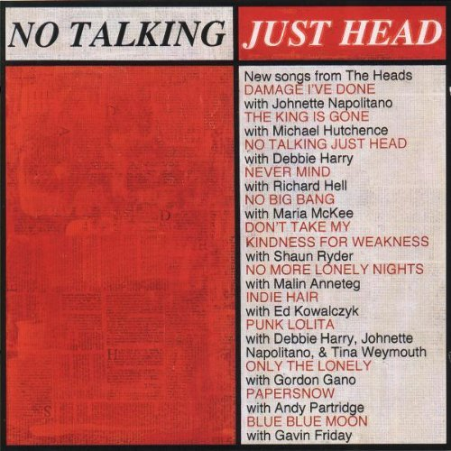 Heads No Talking Just Head Feat. Vocalists Harry Kowlaczyk Napolitano