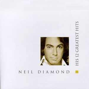 Diamond Neil His 12 Greatest Hits