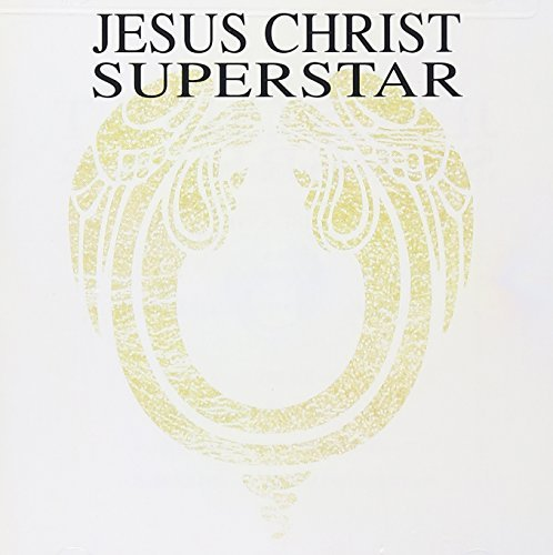 Cast Recording Jesus Christ Superstar Remastered 2 CD