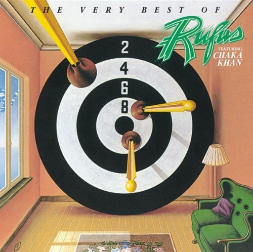 Rufus Very Best Of Rufus Feat. Chaka Khan