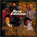 Brown Bell Biv Devoe Tresvant New Edition's Solo Hits