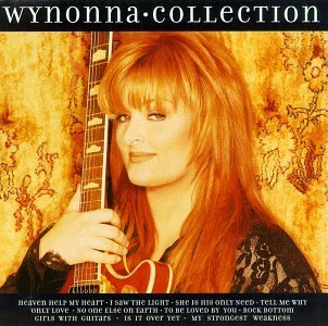 Judd Wynonna Collection Hdcd