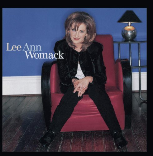 Lee Ann Womack Lee Ann Womack Hdcd