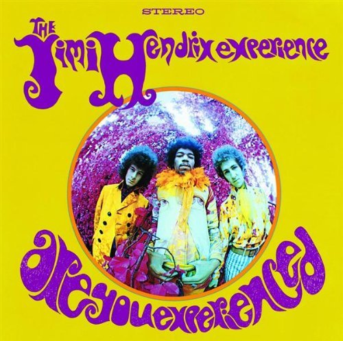 Hendrix Jimi Are You Experienced?