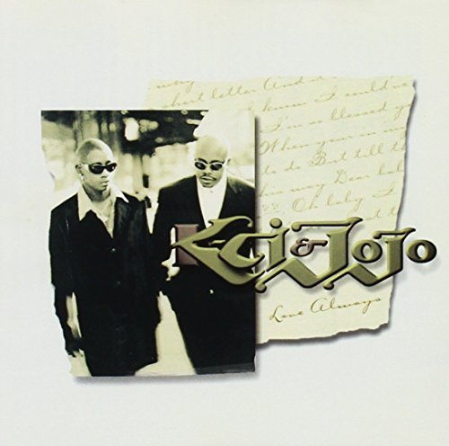 K Ci & Jojo Love Always
