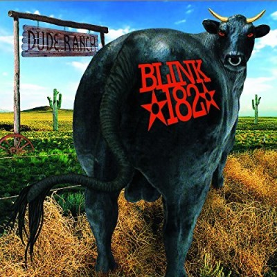 Blink 182 Dude Ranch