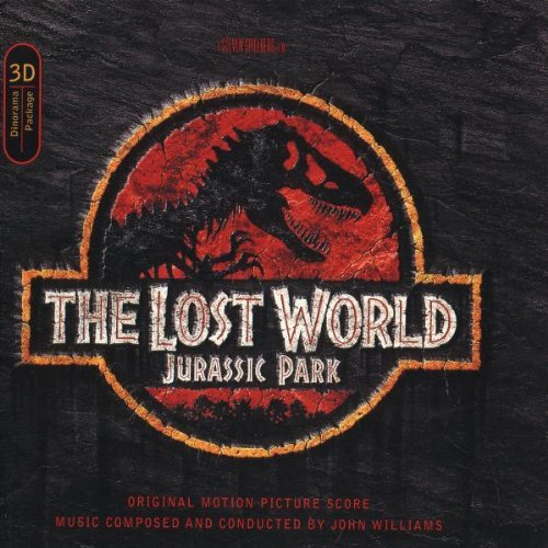 Lost World Jurassic Park Soundtrack