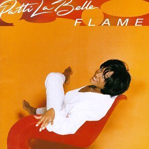 Patti Labelle Flame