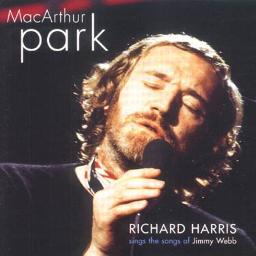Harris Richard Macarthur Park
