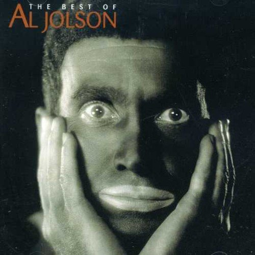 Al Jolson Best Of Al Jolson