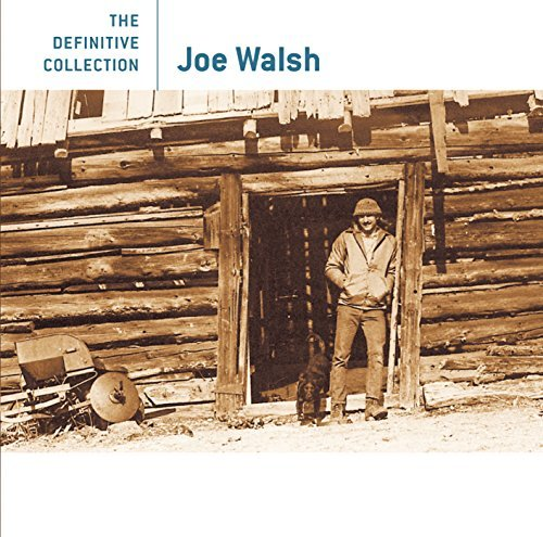 Joe Walsh Definitive Collection