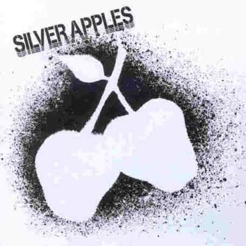 Silver Apples Silver Apples Contact 2 On 1