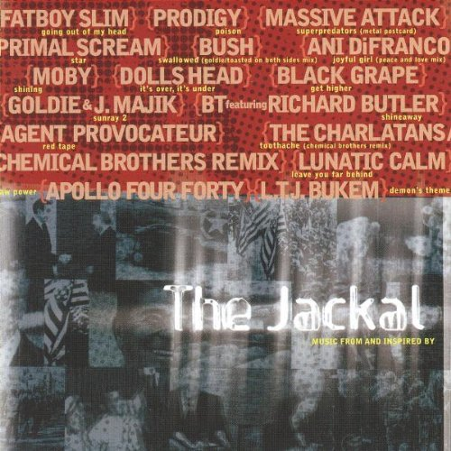 Jackal Soundtrack
